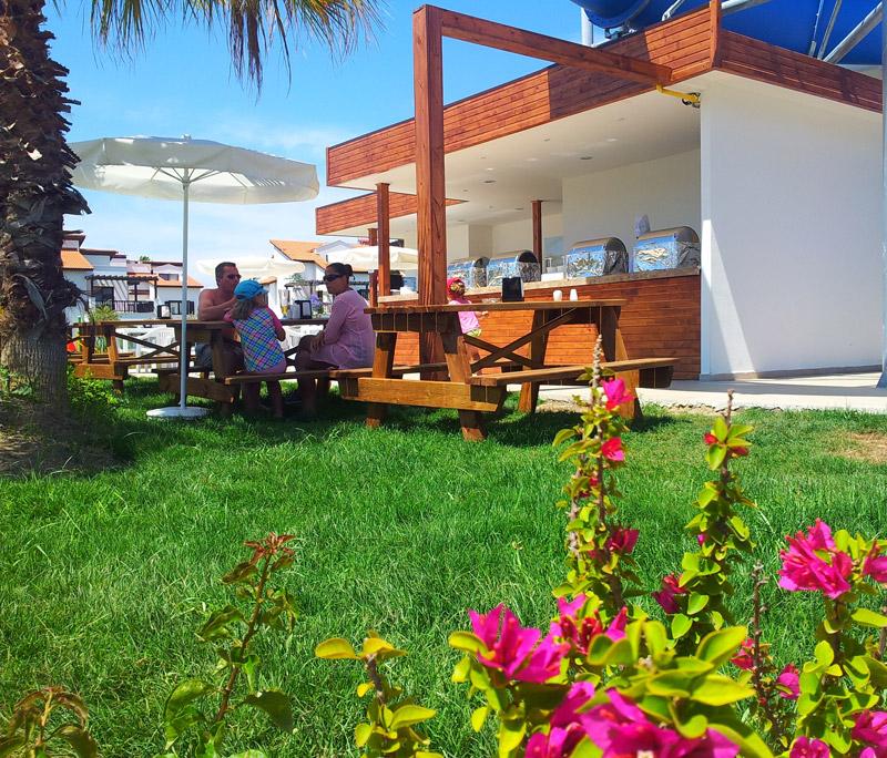 PRIMEX Yatırım ve İnşaat | Investment & Projects | Park Azur, River ...